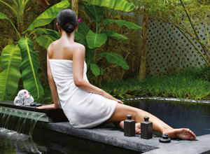 woman-relaxing-in-outdoor-spa-area