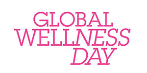 Global Wellness Day Logo