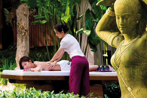 Traditional Massage Online Massage Courses On Site Course