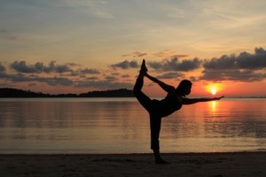 yoga-at-sunrise